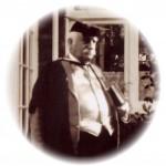Francis Hammond c1923